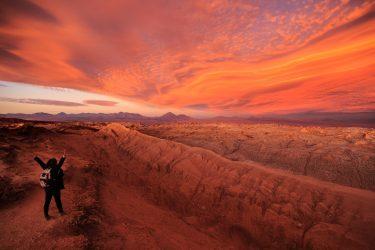 Desierto de Atacama Básico