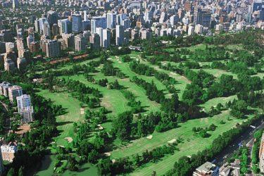 Golf & Vinos en Santiago