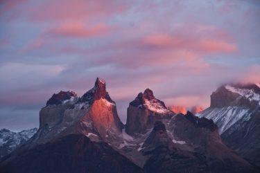 Patagonia Chilena Básica – Opción A