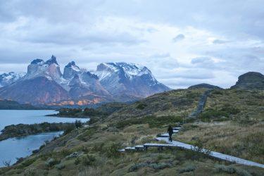 Patagonia Chilena Opción B