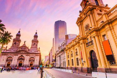 Explorando Santiago y Alrededores