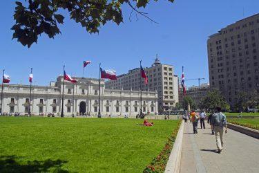 Encantos de Chile
