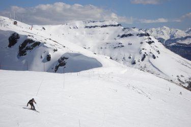 Ski en los Andes desde Santiago